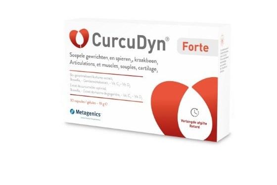 Nouveau - CurcuDyn Forte