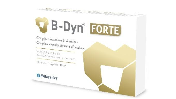 packshot B-Dyn Forte®